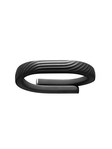 Jawbone UP 24 JL01-52M-US Bluetooth Enabled Large Activity Tracker Onyx