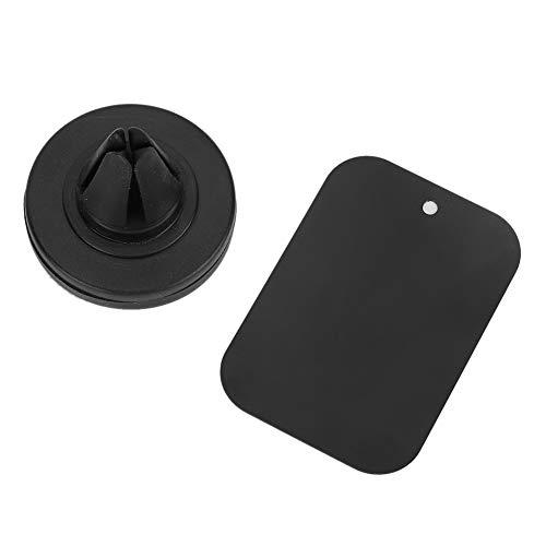 SEDOOM Soporte Magnético para Ventilación De Aire, Soporte Fijo para Teléfono No Giratorio