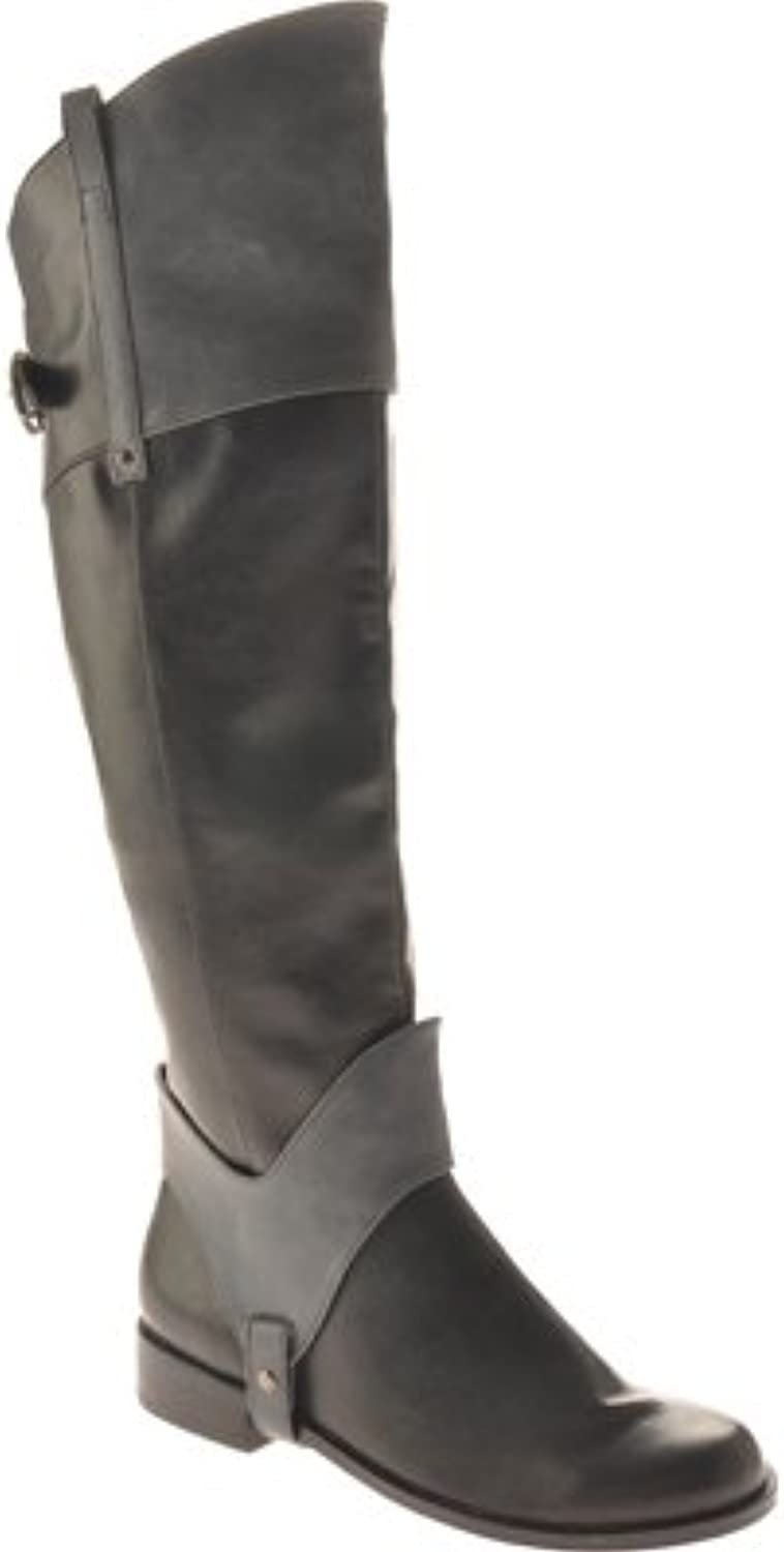 Restricted Womens Derby Fashion Riding Boots