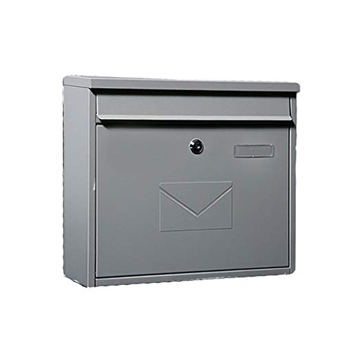 Mailbox herderbrievenbus muur in opensluiting waterdichte creatieve brievenbus brievenbus