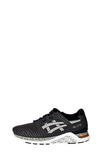 ASICS Hn543 1613, Herren Lauflernschuhe Sneakers, Grau - grau - Größe: 40