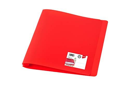 FLVG Schnellhefter rot, DIN A4 - Edition Onkel Schwerdt