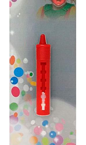 Party Pro 63143 Crayon rétractable Rouge Multicolore