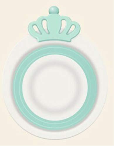 Alberta Folding Baby-Waschbecken bewegliches Baby Waschbecken Baby-Silikon-Faltbare Außen Waschbecken Cartoon Waschbecken-Rosa (Color : Green)