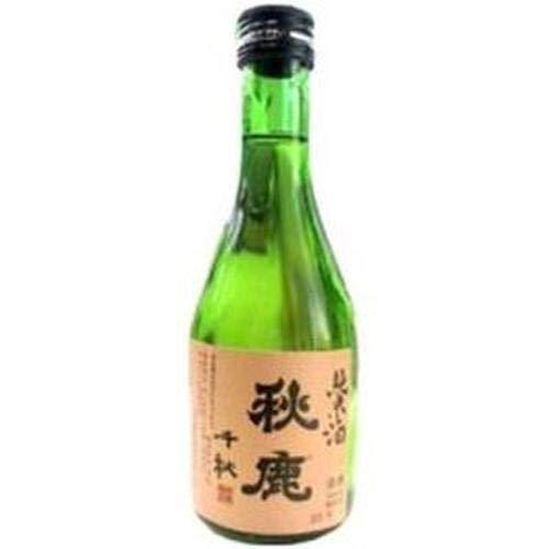 秋鹿 千秋純米酒300ml