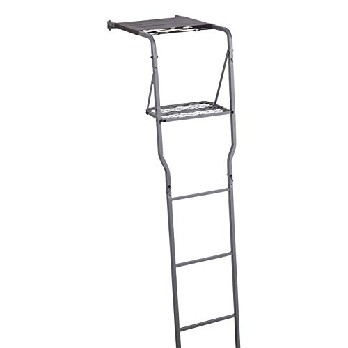 Guide Gear 15' Mesh Seat Ladder Tree Stand
