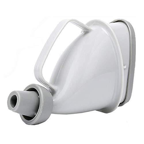 車中用 携帯トイレ 男女兼用 渋滞 アウトドア 緊急用 非常用 介護 災害 断水 ペットボトル