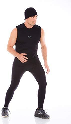 Kutting Weight Sauna Suit Long Tights product image