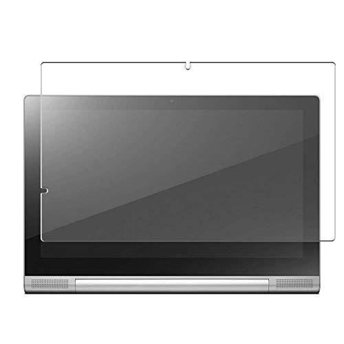 Vaxson 4 Unidades Protector de Pantalla, compatible con lenovo yoga tablet 2 Pro 13.3' 1371F [No Vidrio Templado] TPU Película Protectora