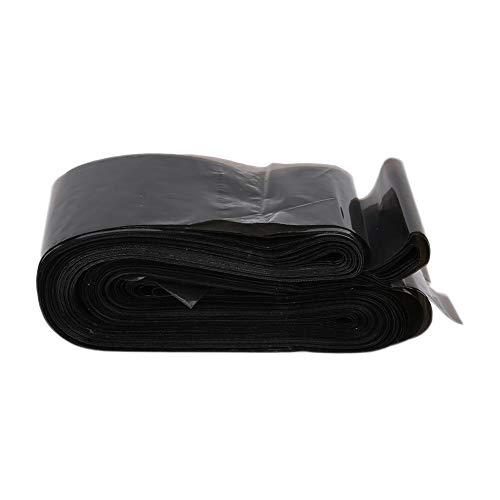 Bolsas Para Máquina,100 Piezas de Plástico Desechables Par