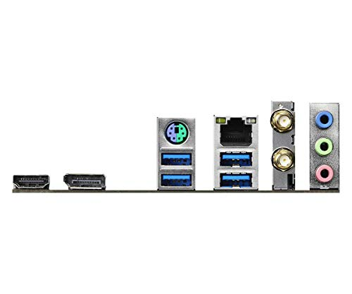 ASRock B460M-ITX/ac Mini ITX LGA1200 Motherboard