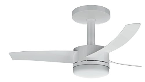 Ventilador De Teto Arno Ultimate Branco 110v