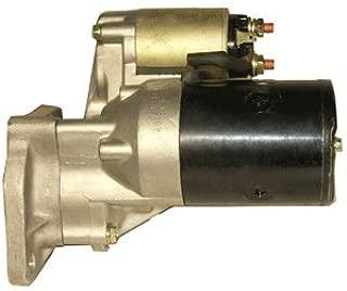 3435016M91 Massey Ferguson Parts Starter MF 1010, 1020, 1030, 1035