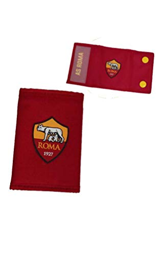 Portemonnee Roma officiële portemonnee Velcro BORSELLINO Magica met haak PTFRM2141