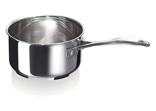 Bekaline 12066184 Chef Casserole en acier inoxydable 18 cm