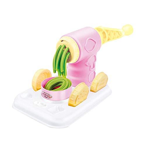 Juguetes de máquina de Fideos para niños