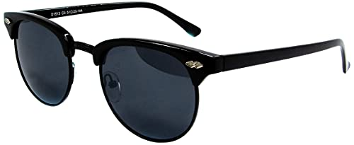 Óculos de sol Chicago Casual Lente com Proteção UV400 Unissex Vazcon