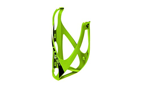 Cube HPP Fahrrad Flaschenhalter grün/schwarz