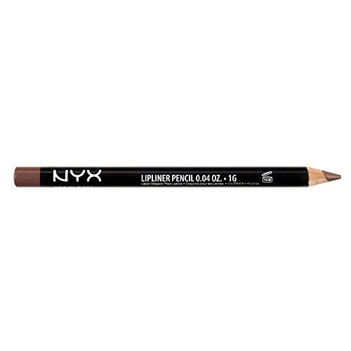 NYX Slim Lip Liner Pencil -Color Nude Truffle - SLP 855
