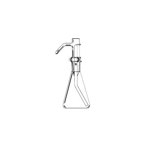 Wilmad-Lab Glass LG-4590-100 Complete TLC NEW Spring new work one after another Capaci Sprayer mL 125