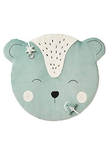 VERTBAUDET Baby Activity-Decke,Teddy