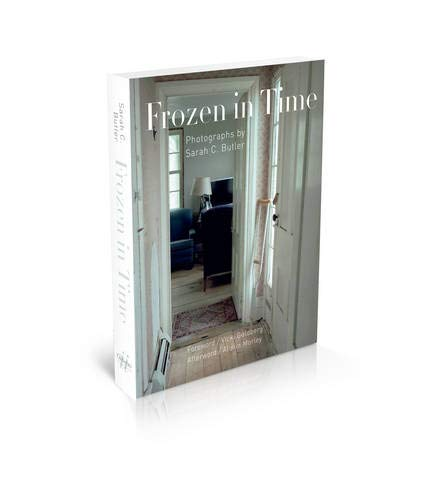 Image of Frozen in Time: Photographs