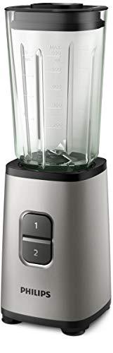 Philips HR2605/80, 350 W, Glas, Metallisch