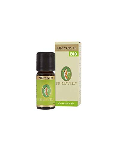 Flora Olio Essenziale Albero del Tè Bio - 10 ml