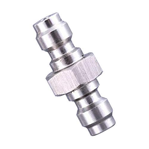 Pneumatische Verbinder Druckluft Schnell Connect