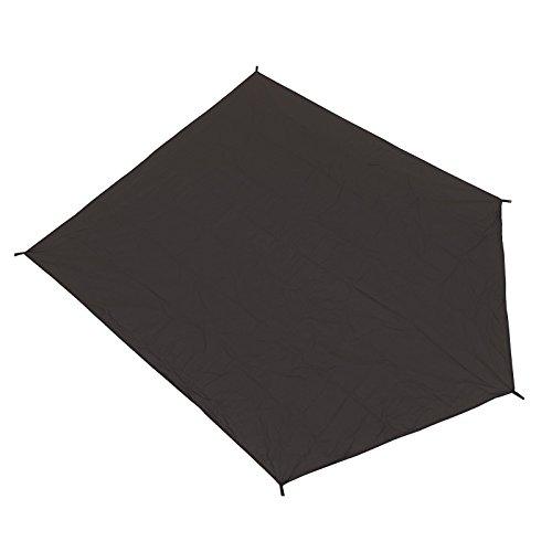 Qeedo Quick Maple 4 Groundsheet - Tapis de Sol pour Tente (adapté à la Tente de Camping Quick Maple 4 de