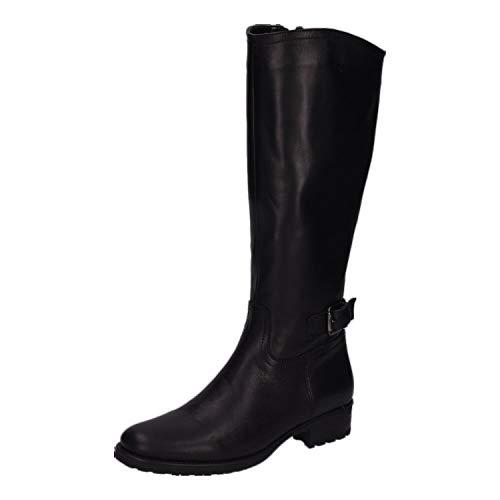Lamica Damen Stiefel 7556 62014 CR7-1/1 schwarz 313123