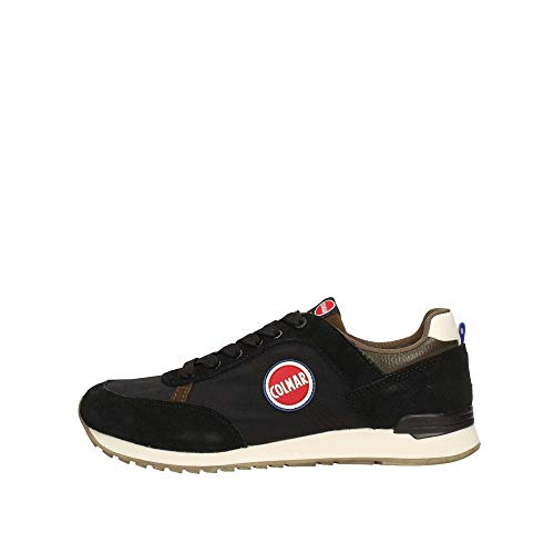 Colmar Travis Colors Sneakers Uomo Nero 40