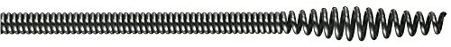 """Rohrreinigungsspirale mit Keulenkopf Ø 8mm 5/16"""" Zoll von ROWO® für ROSPI® etc."""