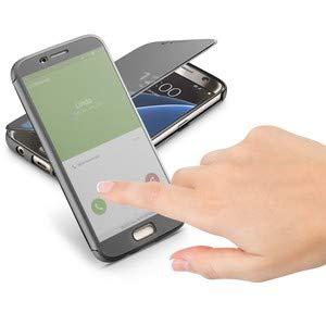 Cellular Line booktouchgals7K Galaxy S7Black