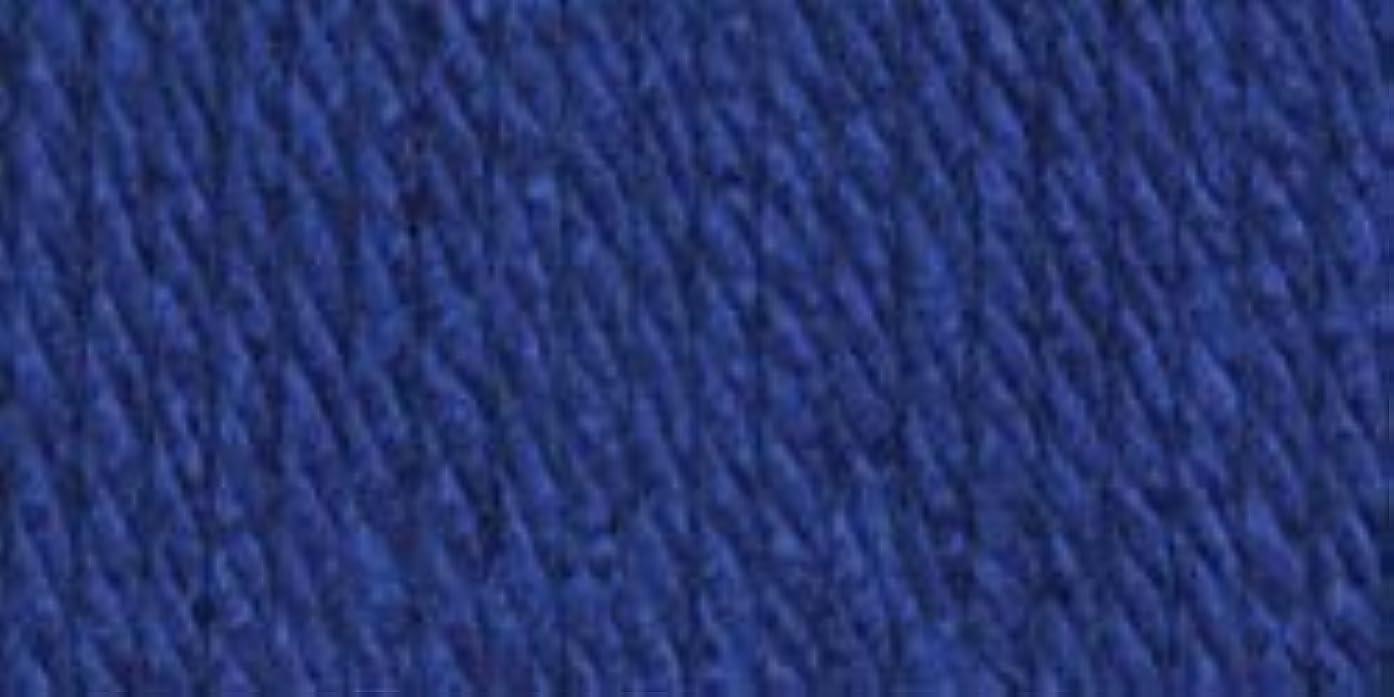 Lion Brand Bulk Buy Hometown USA Yarn (3-Pack) Fort Worth Blue 135-109
