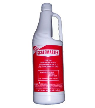 Scalemaster Scale Remover 10-1350