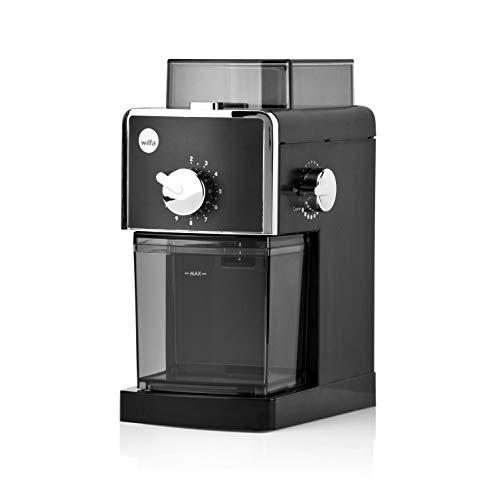 Wilfa 605773 Kaffeemühle, Kunststoff