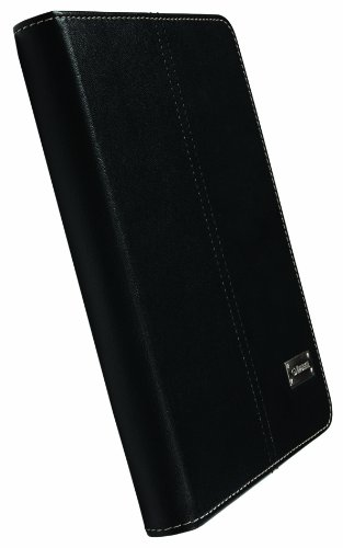 Krusell Luna Tablet Schutzhülle für BlackBerry PlayBook schwarz