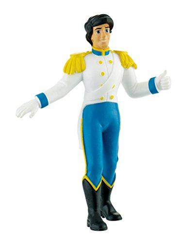 Bullyland–Figuras–Walt Disney Principe Eric