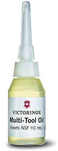 Victorinox Korrosionsschutz-Öl für Taschenmesser (Pflege, NSF-H1 konform, Oil)