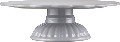 IB Laursen Tortenplatte Mynte French Grey