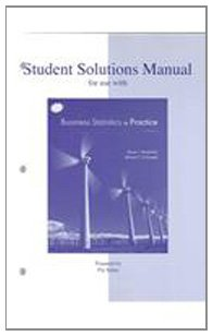 Student Solutions Manual: for use with