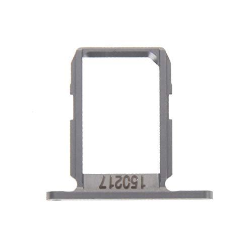 MDYH HDZ AYT SIM Bandeja de Tarjeta de Galaxy S6 / G920F (Gris) (Color : Grey)