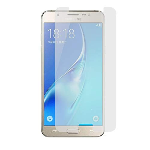 Todotumovil Protector de Pantalla Samsung Galaxy J7 J710f 2016 de Cristal Templado Vidrio 9H para movil