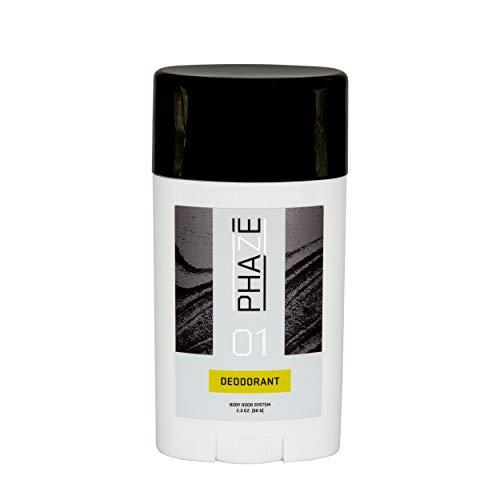 PhaZe 1 Deodorant - #1 Deer Hunter s Scent Elimination & Scent Control System!