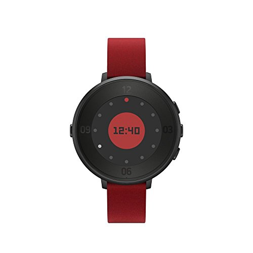 Pebble BXPETR14B - Smartwatch, color...