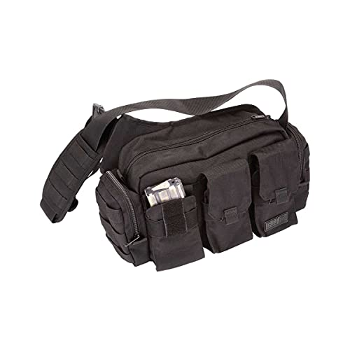 5.11 Tactical Bail Out Bag Molle Ammo Magazine Carrier Pack for...