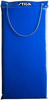 STIGA barnflyger JR blue snögubbe, snömadrass, 100 cm
