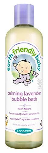 Organic Lavender Bubblebath - 300ml