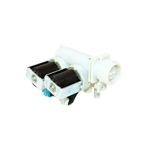 Ariston C00110333 Hotpoint Indesit Machine à laver Double remplissage solénoïde Valve